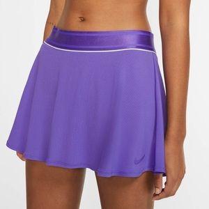 Nike Court Dry Flouncy Women's Tennis Skirt